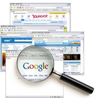herramientas para webmasters: