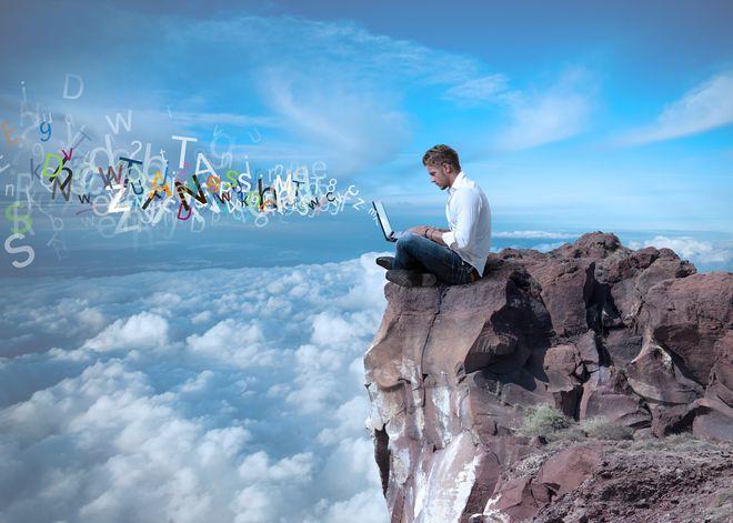 Posts inspiradores para superar una parálisis creativa