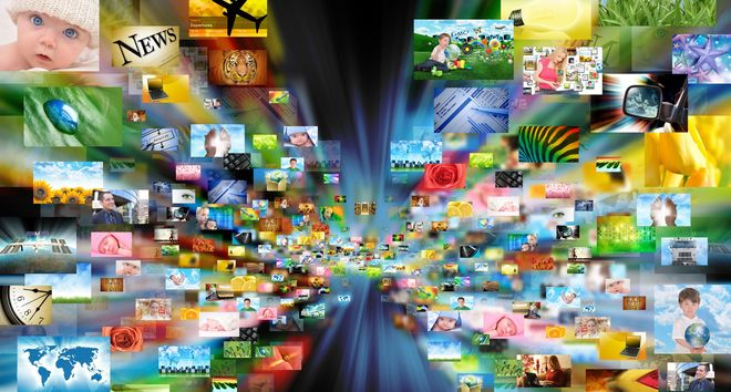 Crear contenidos en un blog