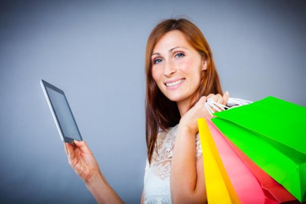 Comprando online