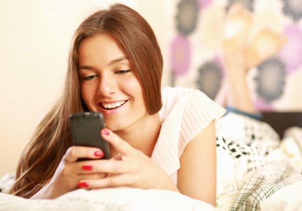 Utilizando las Redes Sociales en un Smartphone