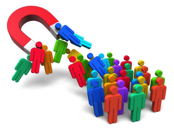 Atrayendo clientes por el blog