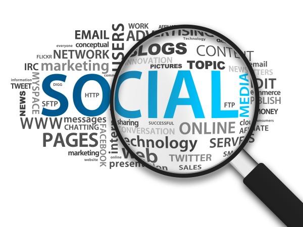 Efecto Lupa en Redes Sociales