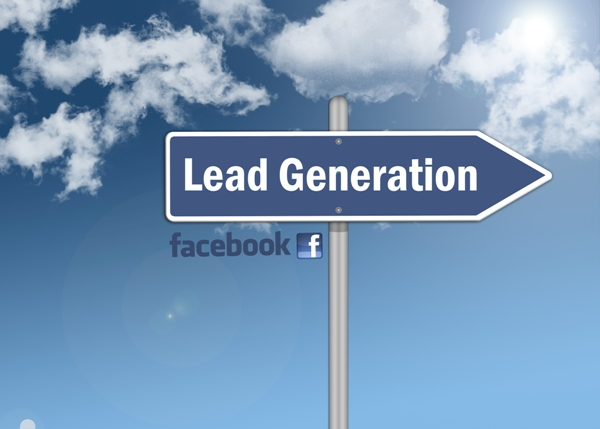 Leads a través de Facebook