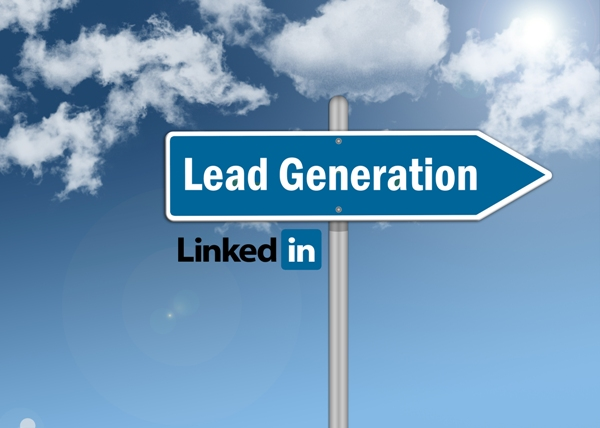 Leads a través de Linkedin