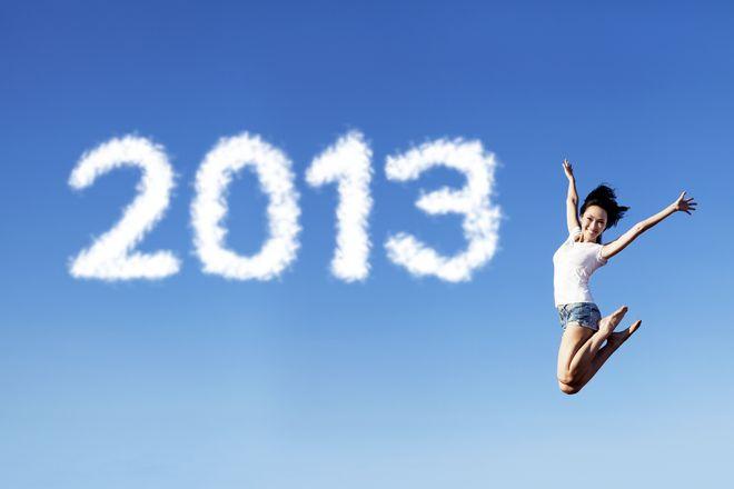 2013 Vida más saludable