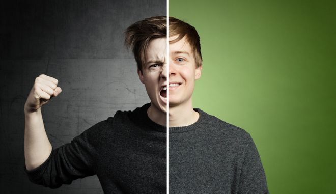 Las dos caras del éxito