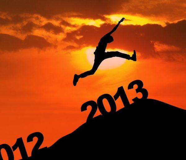 Propósitos para el nuevo año