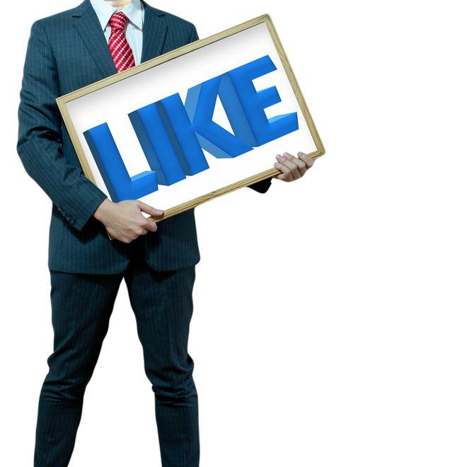 Mi cliente está en Facebook