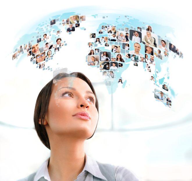 Emprendedora global
