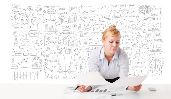 12 Razones para un plan de negocio