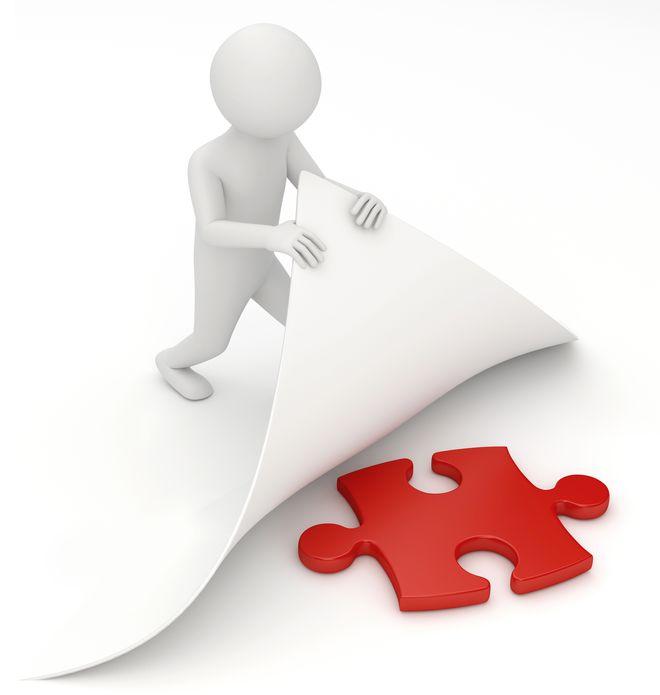 Estructuración y Clasificación de la Información