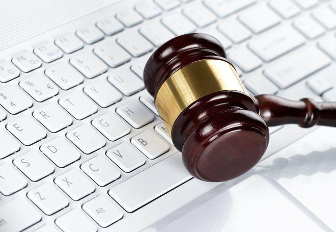 Hacer RT y la comisión de un delito