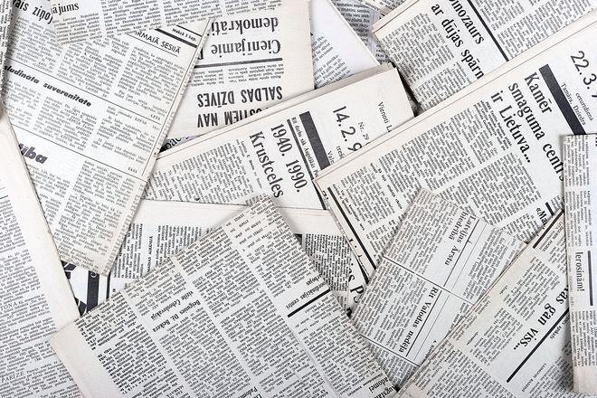 Hilando relatos… el relato periodístico