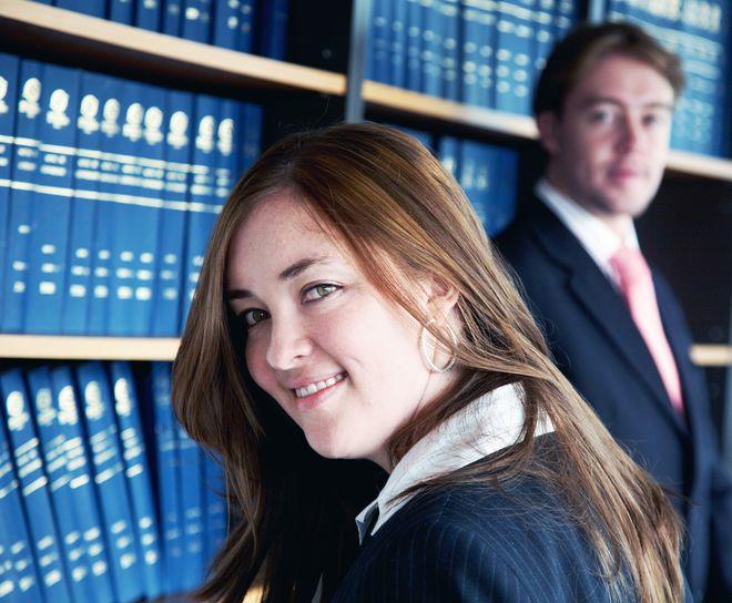 Mailing y redes sociales para un despacho de abogados