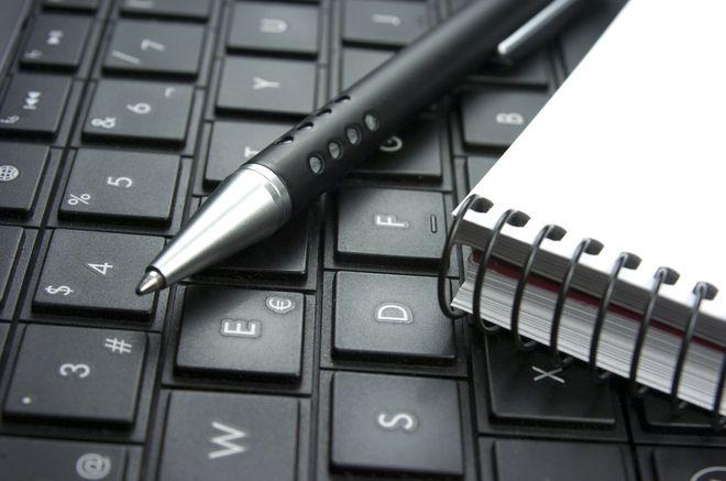 Escribir en el blog debe convertirse en un hábito