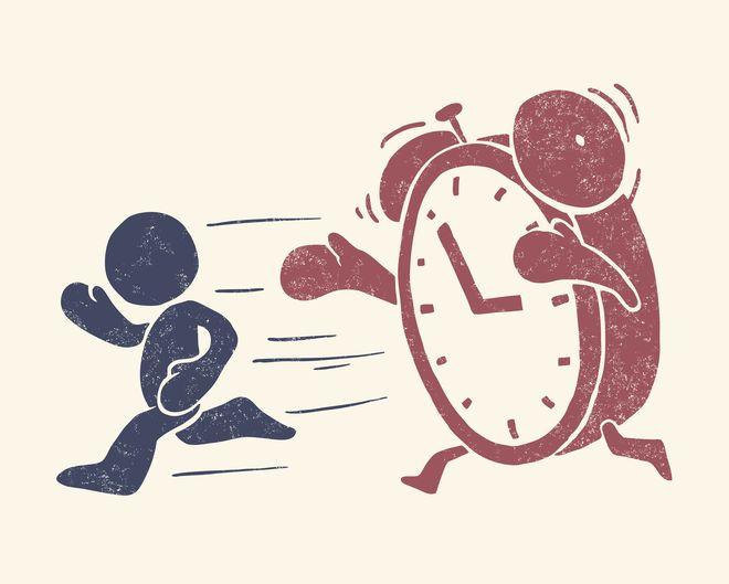 Redes Sociales, estoy perdiendo el tiempo