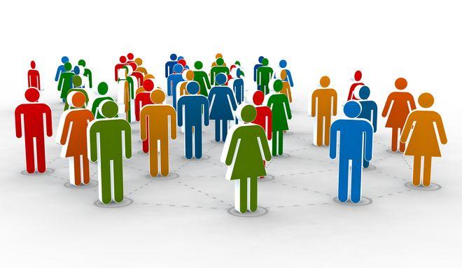 La Medición Online en Sectores Verticales, Administración Pública