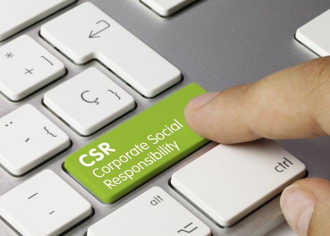 Responsabilidad Social Corporativa – RSC