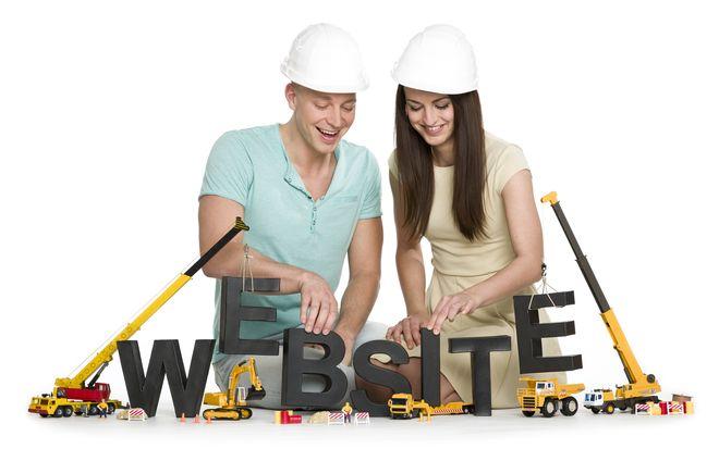 Crea tu página web sin saber de informática