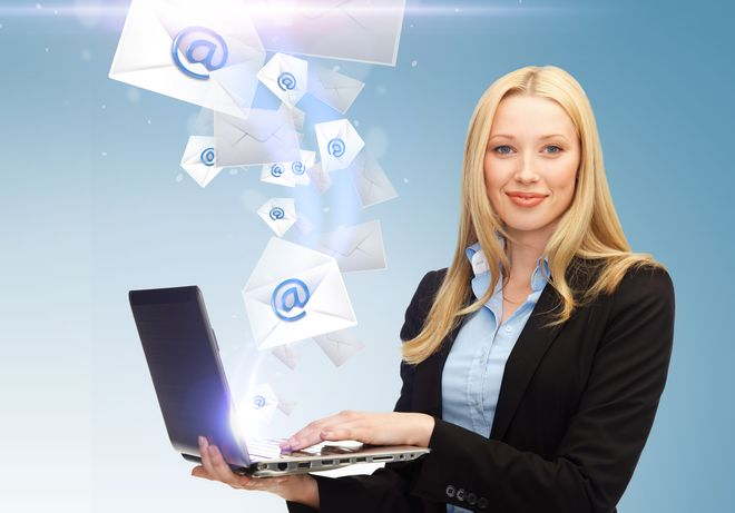Email Marketing. Construye tu lista de correo con Maichimp