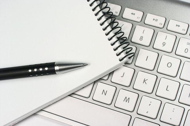 Quiero escribir en un blog. ¿Cómo empiezo?