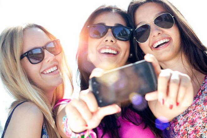Smartphones: una nueva era de fotografía digital