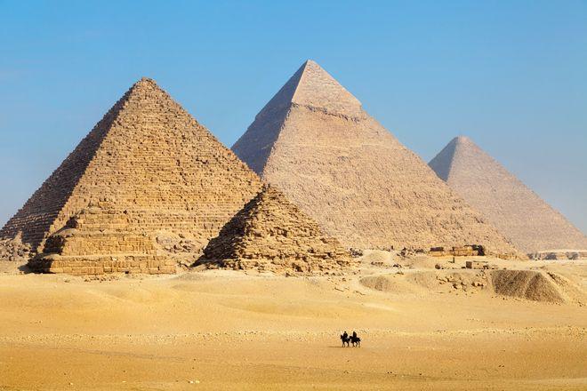 Qué es el tiered link building o pirámide de enlaces
