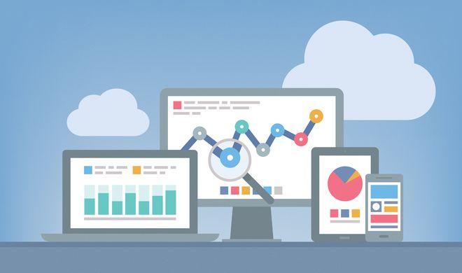 analítica blog