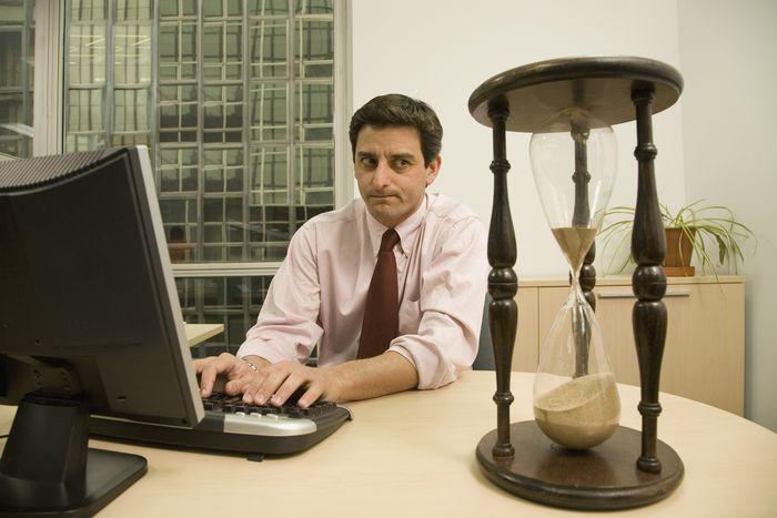 Infelicidad: La piedra que golpea las empresas