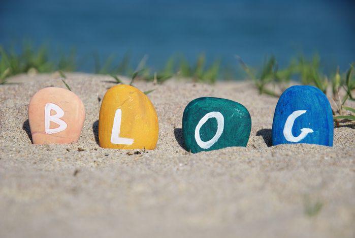 Crear confianza con un blogger