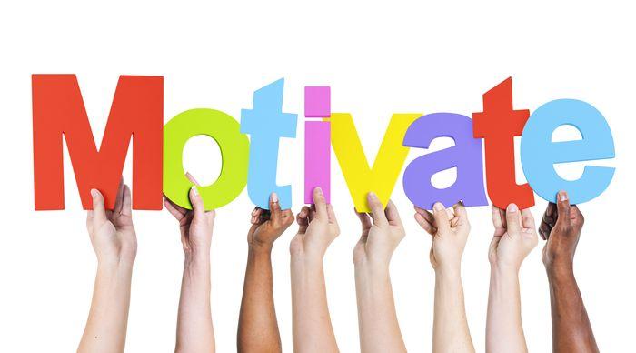 Motívate con tu blog