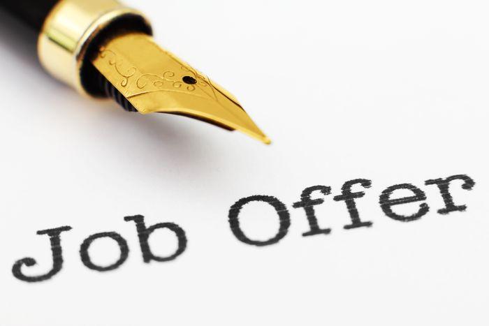 Todas las ofertas de trabajo en España, a golpe de clic