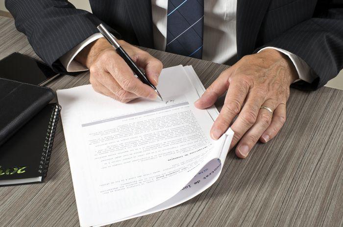El contrato que no te puede faltar si contratas una campaña publicitaria