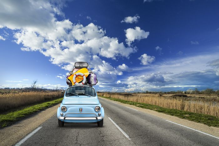 Redes sociales para viajeros: ¡a descubrir el mundo!