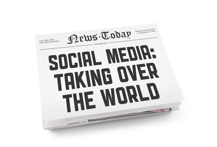 Descubre cómo un buen titular puede hacerte triunfar en las redes sociales