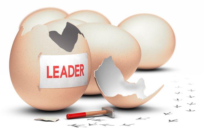 El liderazgo del cambio transformador
