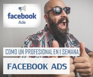 Facebook Ads desde cero