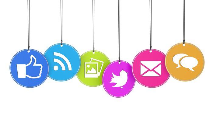 En que afectan los iconos sociales al WPO