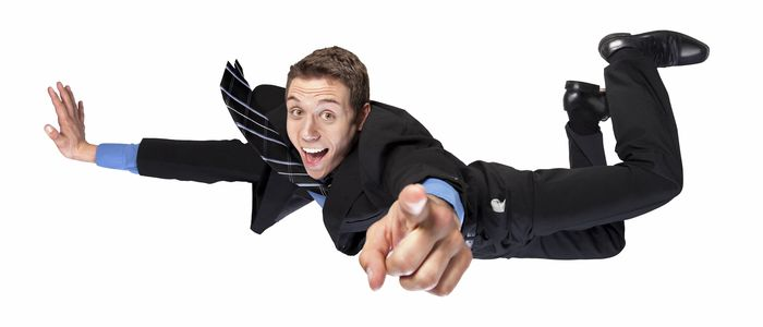 Fotografía de un cliente en tu web