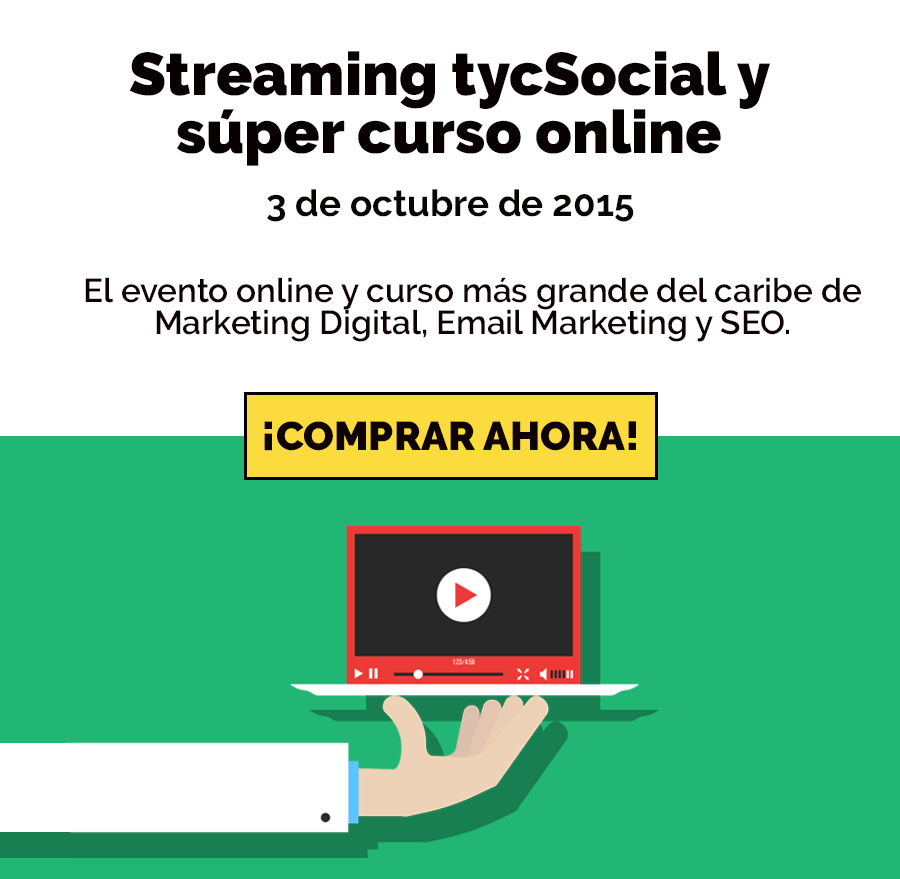 Streaming tycSocial