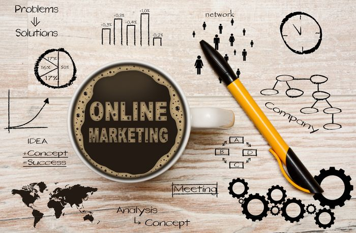 Directrices de un plan de marketing online