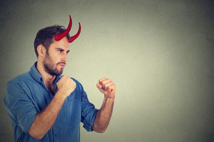 El papel de los malos de la oficina