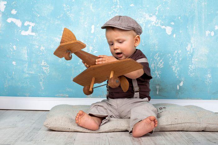 Comprar juguetes para bebés online