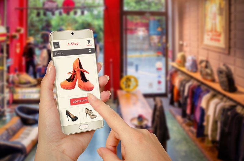 Unificar la experiencia de compra online y en tienda física