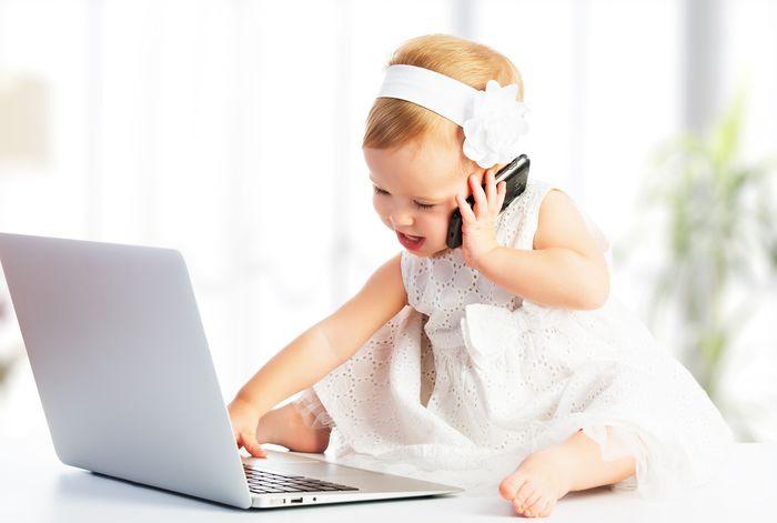 El uso de las nuevas tecnologías en la educación infantil
