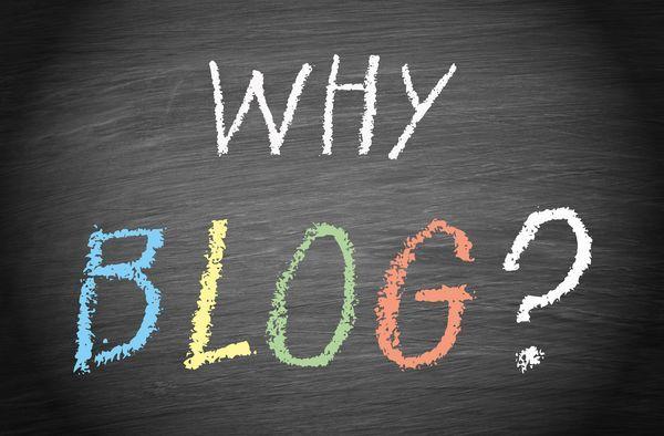 La importancia de un blog corporativo para la imagen de una empresa
