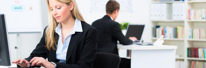 Nuestro futuro profesional según nuestro comportamiento laboral