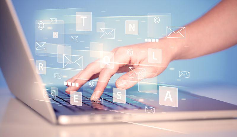 Mandar e-mail marketing para bloggers