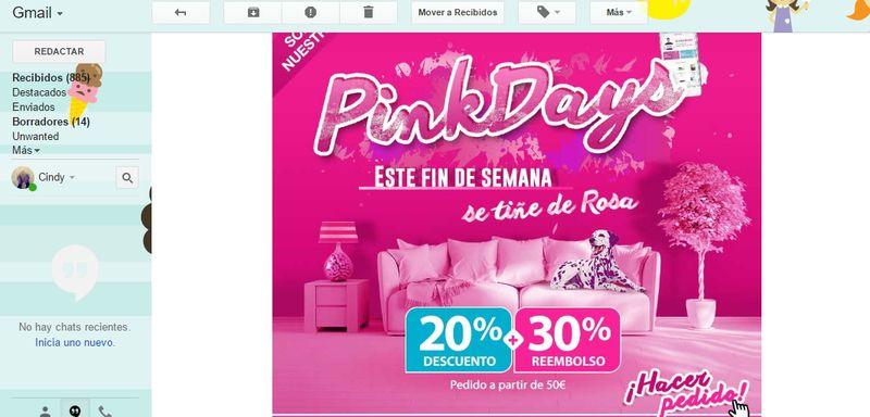 pinkdays